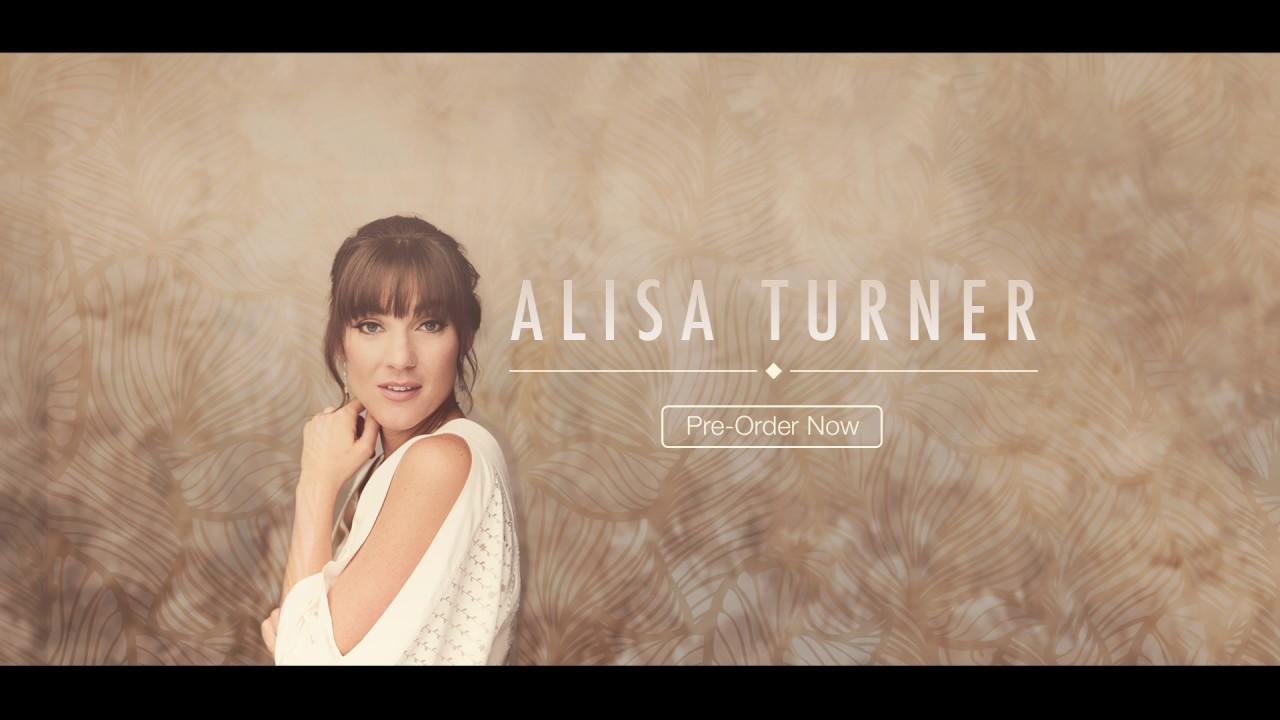 Introducing: Alisa Turner
