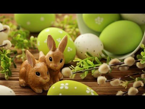 Пасхальный DIY // Яйца- зайцы? // Курицы