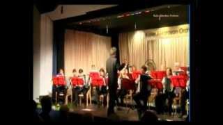 Kaiserwalzer - Kieler Akkordeon-Orchester - Jahreskonzert 2012