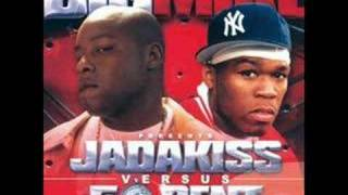 Jadakiss Im an Animal Freestyle 50 cent diss Plus Lyrics