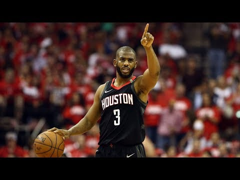 Chris Paul 2018 Mix