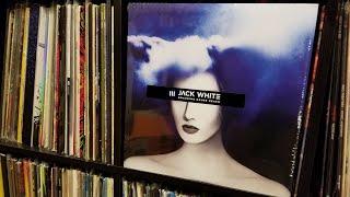Unboxing: Jack White - Boarding House Reach Vinyl LP Via Third Man Records (TMR-540)