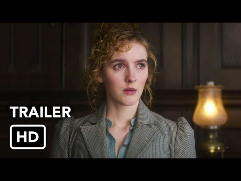 """The Nevers 1x02 Trailer """"Exposure"""" (HD) This Season On - HBO series"""