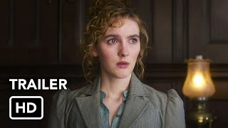 The Nevers 1x02 Trailer \
