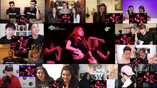 Blackpink - 'partition (beyonce)' dance cover 0812 sbs party people reaction mashup