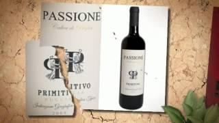 Wina Włoskie UNA