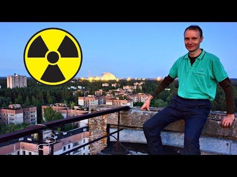 ✅Переезжаем жить в Припять Чернобыльской Зоны Отчуждения ☢ С чего всё началось