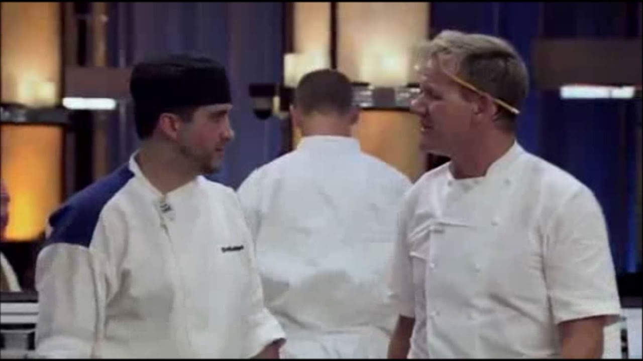 How To Get On Hell S Kitchen Show