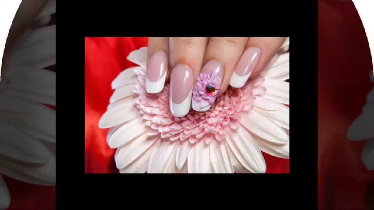 Elegant Nails in Chicago, Illinois 60638 (1013) - YouTube
