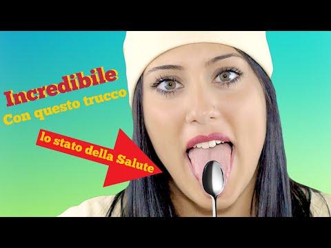 Test Controlla la tua Salute con un Cucchiaio
