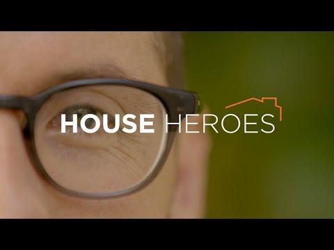 House Heroes: A stroke of genius