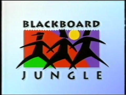 01 Blackboard Jungle 1997 RTÉ