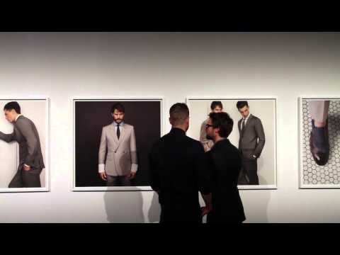 Zegna L.A. 2013 event: Beverly Hills Store opening and unvei