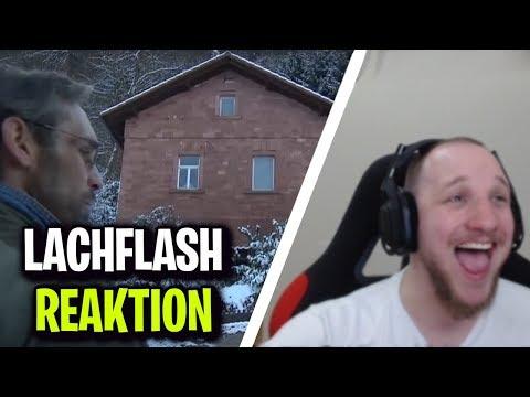 ELoTRiX Lachflash Reaktion auf Das SINNLOSESTE Haus Deutschlands | ELoTRiX Livestream Highlights