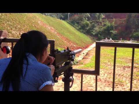 diendanmotor.vn bắn súng thật tại Madagui 2