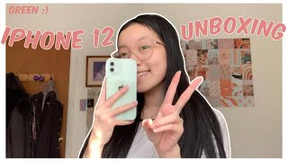 IPhone 12 unboxing | Always Lily