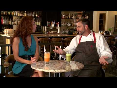 Live Well Las Vegas- TV Show Segment