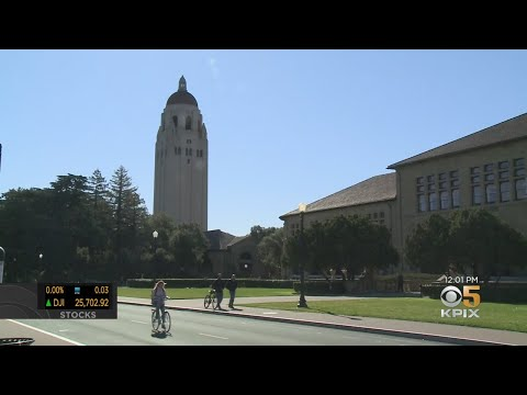 Class-Action Lawsuit Filed Over College Admission Scandal Mp3