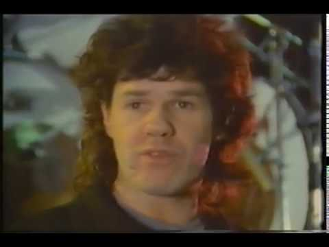 GARY MOORE - Live In Ireland 1984