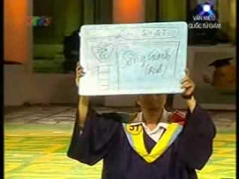 Chung kết Rung chuông vàng 2007