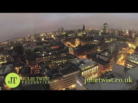 Julie Twist Properties - estate agents and letting agents in Manchester
