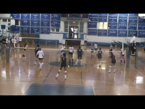 KU vs Merchant Marines 9 24 2011 2016998