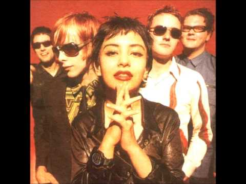 Sneaker Pimps   Becoming X (Full Album)