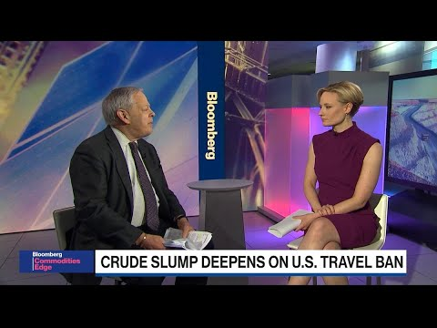 Citi Oil Veteran Says $20s Likely On Unique Demand-Supply Shock