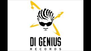 Aidonia - Fi Di Jockey [Di Genius] Dec 2012