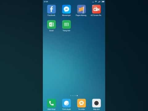 Hướng Dẫn Cài đặt Cuộc Gọi Chờ Và Ghi âm Tự động Trên điện Thoại Xiaomi