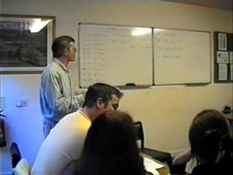 TEFL Lesson: Phrasal Verb Auction