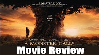 A MONSTER CALLS Movie Review   Chasing Cinema
