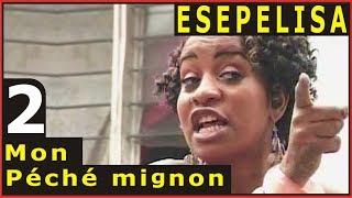 Mon péché mignon 2 - Groupe Impact - Eti Kimbukusu - THEATRE CONGOLAIS