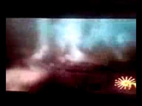 undersea earthquake - tidal wave movie 2009