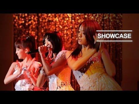 [SISTAR(씨스타) Showcase]Give It To Me + Crying + Hey You + Loving You + Waiting room interview(인터뷰)