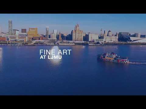 Study fine art  in Liverpool