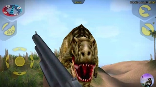 Carnivores Dinosaur Hunter | Hunting the Classic 9