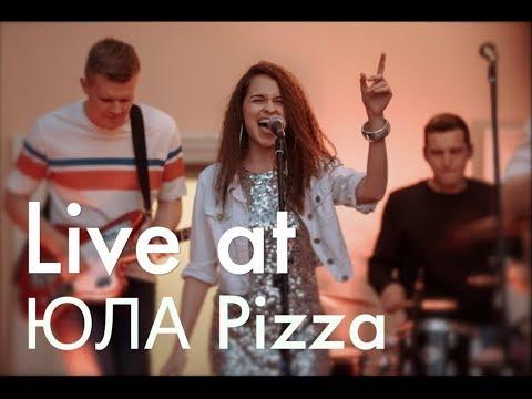 Смотреть клип Ba-doo Child - Диско-город (live at yulapizza 16.06.18) онлайн бесплатно в качестве