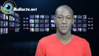 Mali : L'actualité du jour en Bambara (vidéo) mercredi 12 juillet 2017