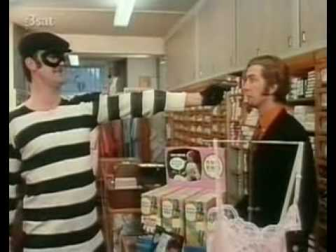 Monty Python Deutsch