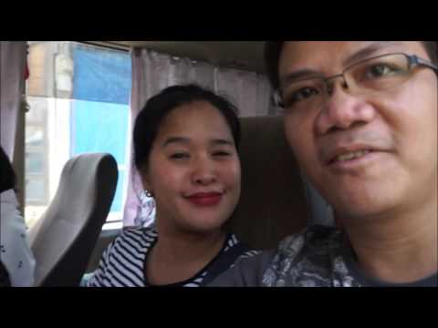 Trip to Sablayan from Pasay Bus Terminal