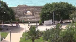 Tarragona Spain. Таррагона Испания.