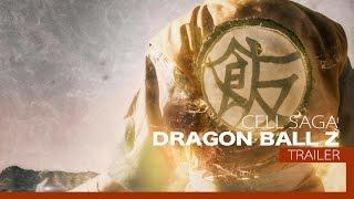 Dragon Ball Z Movie Teaser 2017 (Live Action-FanMade) / ドラゴンボールZ