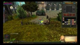 Knight Online +7 Quest BOW UPGRADE DENEMESİ