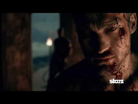 кино смотреть спартак кровь и песок