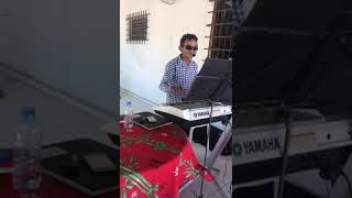 Gleyfy Brauly - Pink Floyd - Another Brick The Wall (Cover)