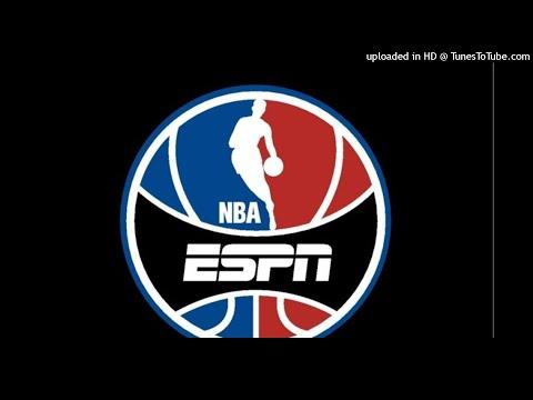 NBA on ABC/ESPN Theme 1 (2009-2016)