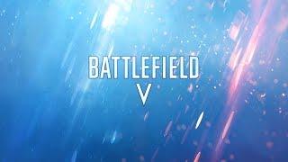 Annonce mondiale de Battlefield V