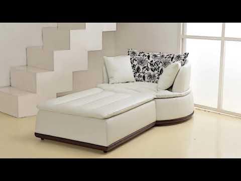 """Изящный модульный диван повышенного комфорта Хуго фабрики мебели """"Ваш Стиль"""""""