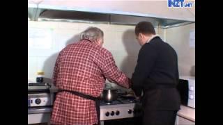 Программа «Кухня Дилетантов» - «Кофеджио»